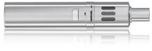 eGo é aquele dispositivo para todos. Aderindo a este conceito, ONE eGo destaca-se a partir de diferentes tipos de produtos de e- cig usando dois tipos de cabeça atomizador mutável para atender a diferentes métodos de vaping : boca , boca inalar, inalar pulmão ou inalar pulmão direto. Além disso, existem dois tipos de bateria para você escolher : 1100mAh e 2200mAh .